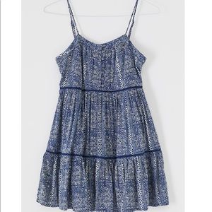 UO Baby Doll Frock